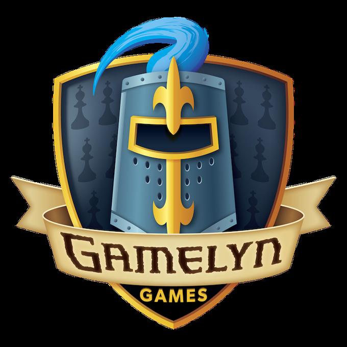 Visit us at www.GamelynGames.com