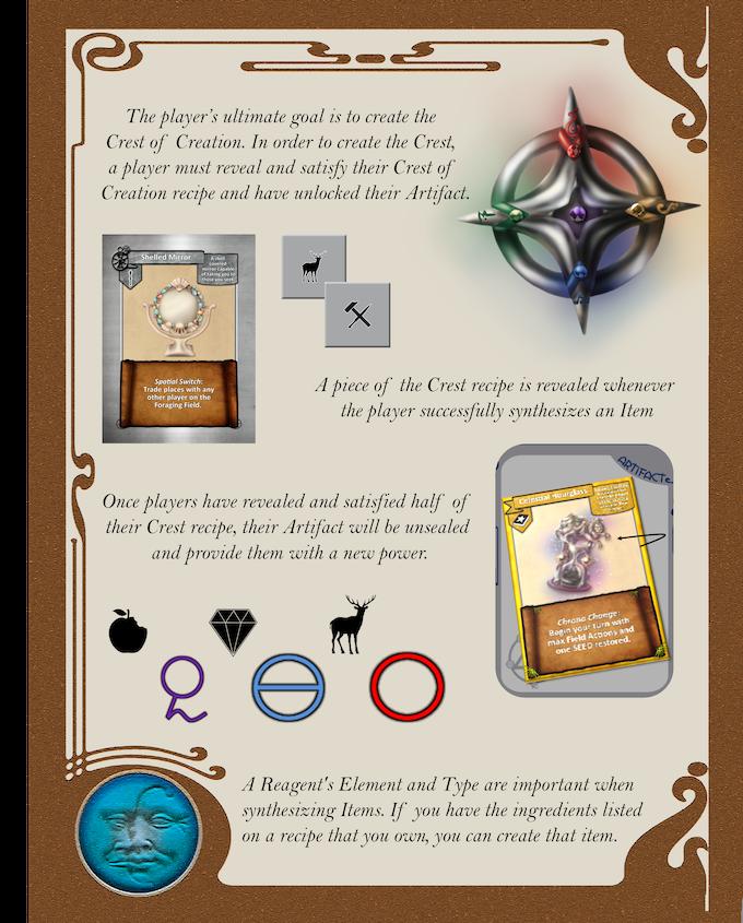 Alkemia: Destiny's Recipe by KinSoul Studio — Kickstarter