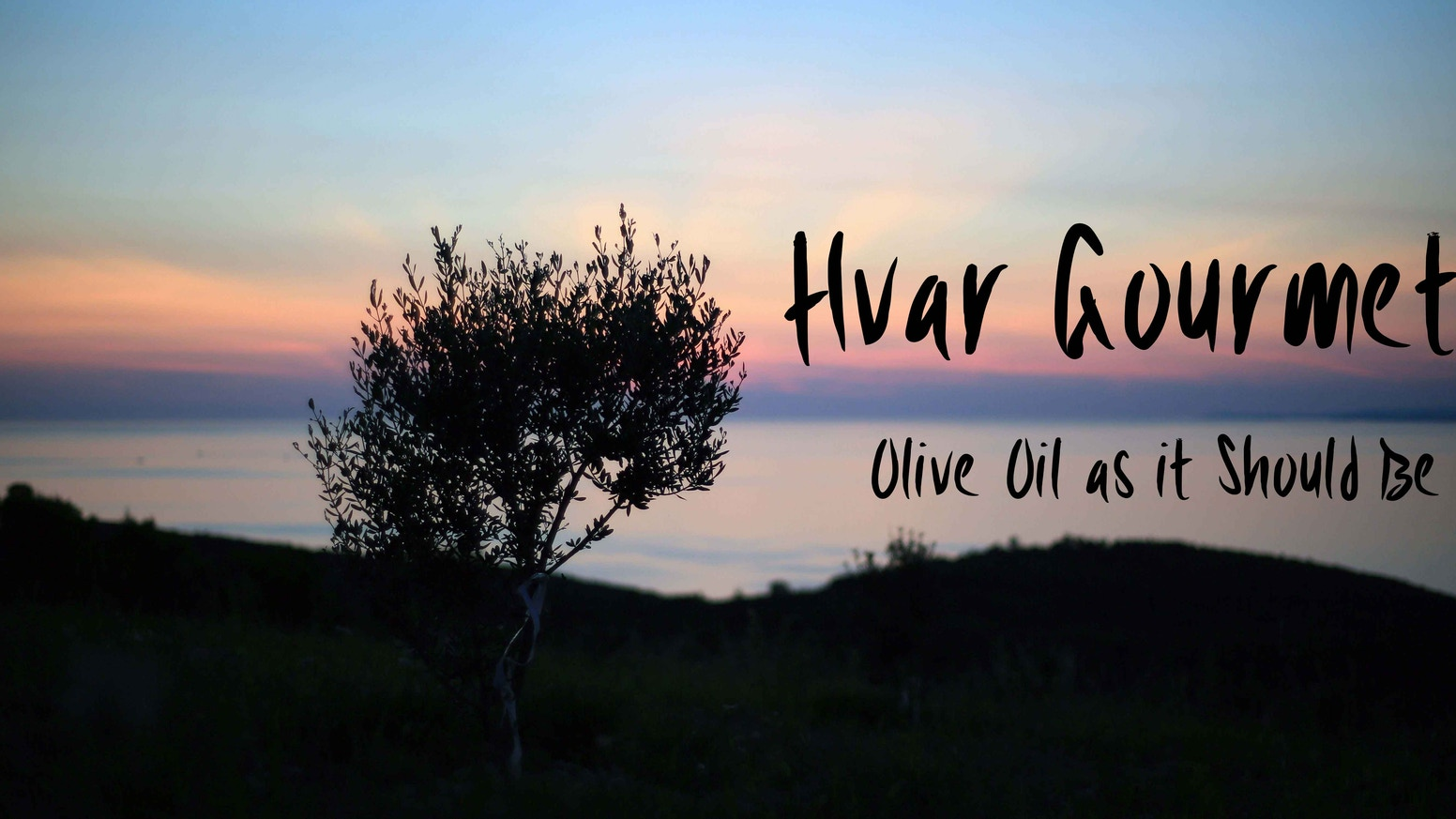 Our Goal: bring you supremely healthy, antioxidant-packed olive oil quickly and directly from our October harvest on Hvar Island.