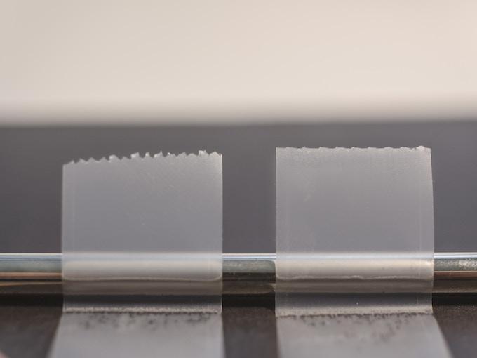 Others (left) vs. HMM TapeDispenser (right)