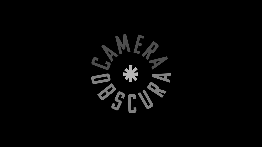 CAMERA OBSCURA project video thumbnail
