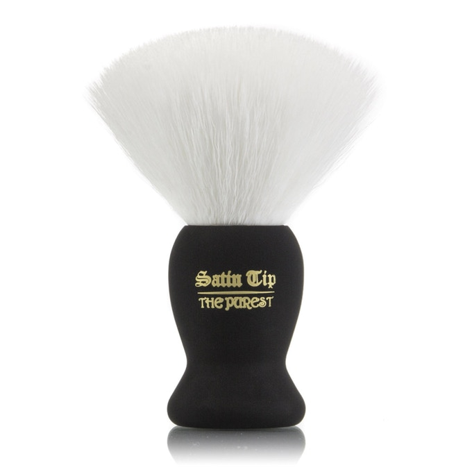 Satin Tip Shave Brush