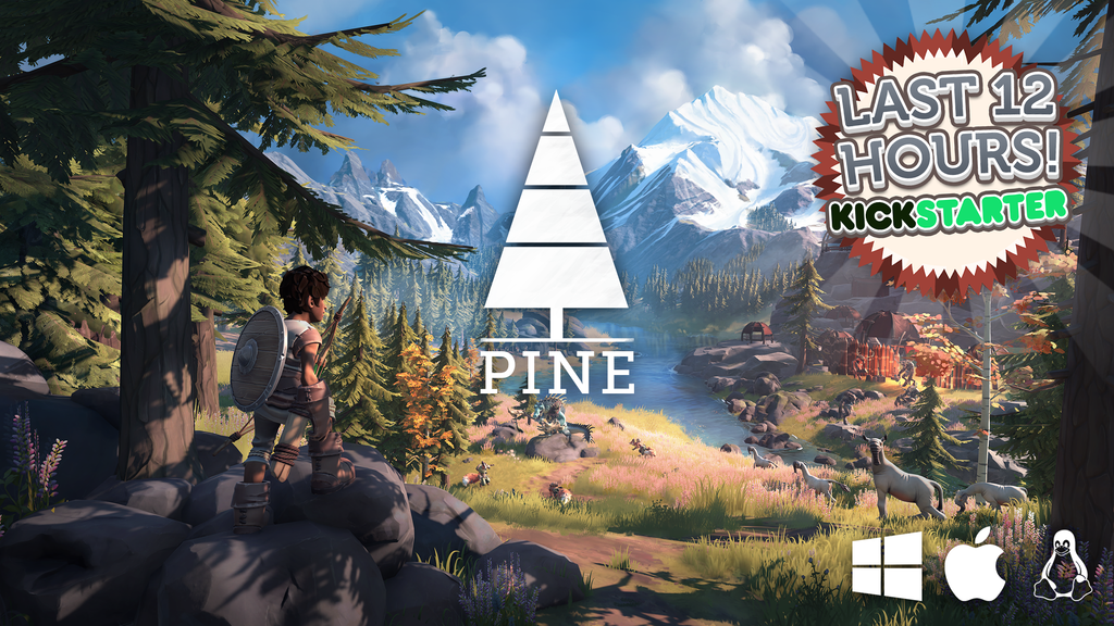 Pine - An action adventure game that adapts to you Project-Video-Thumbnail