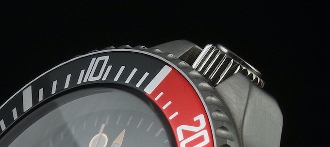 Nettuno mercurio first automatic aged in italy watch by for Rc auto nettuno