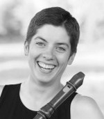 Emily O'Brien, Recorder Professional