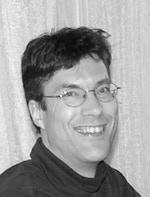 Michael Shonle, CTO, Cantux Research