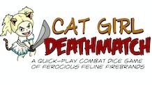 Cat Girl Deathmatch