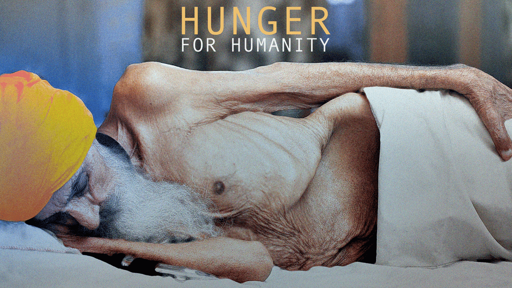 Hunger for Humanity: A Non-Profit Documentary project video thumbnail