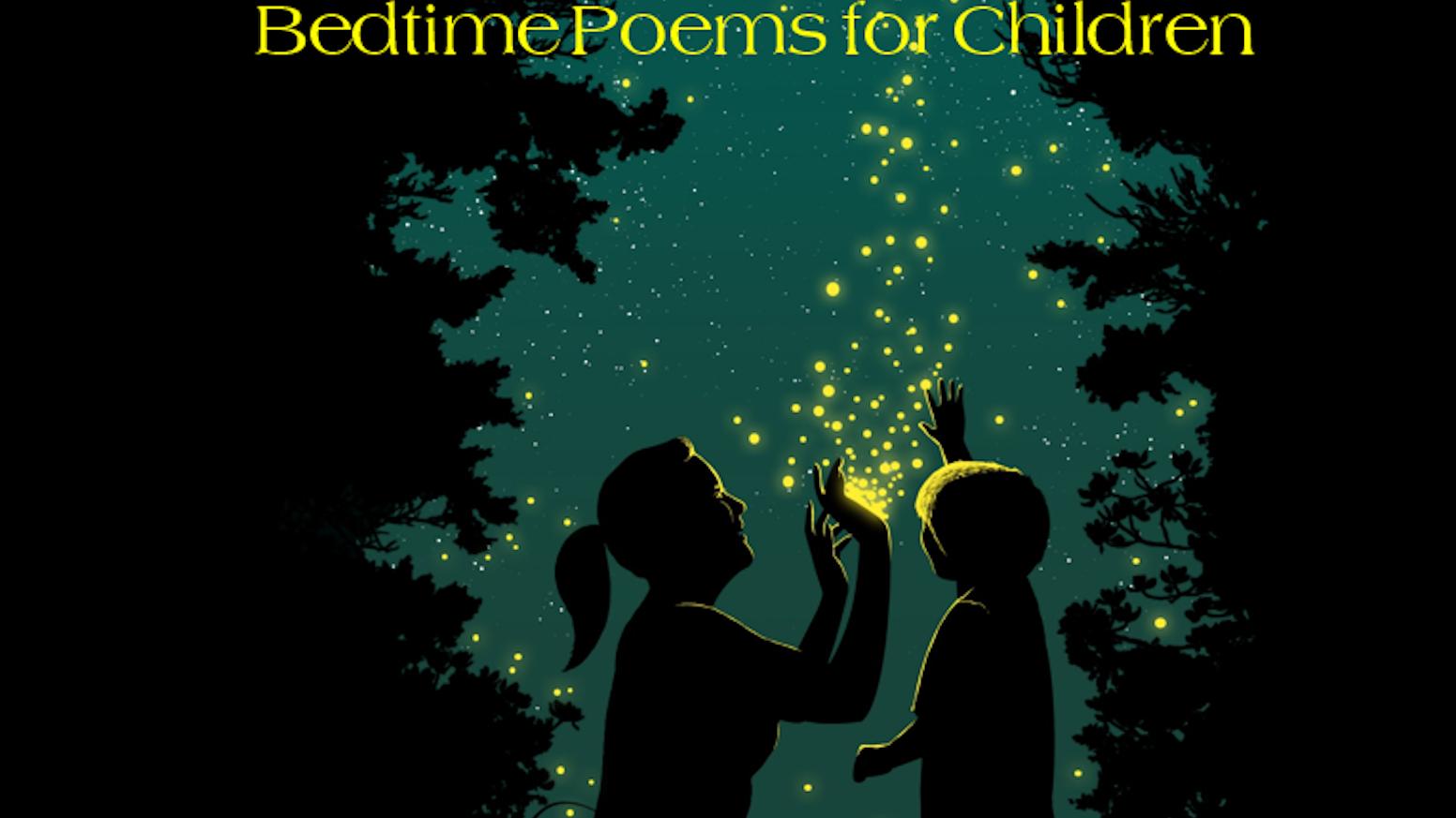 an iraqi evening poem
