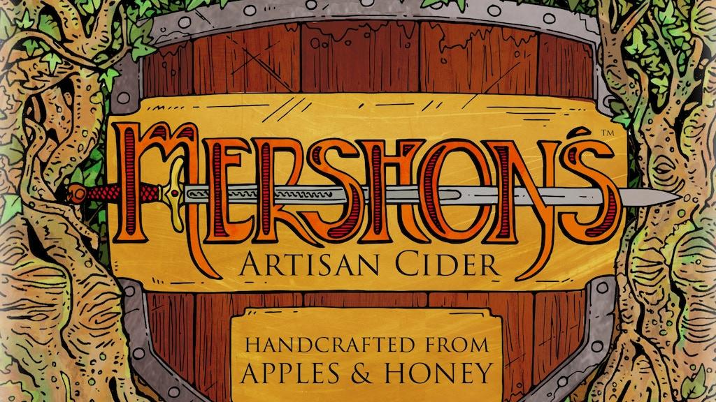 Mershon's Cidery Tasting Room project video thumbnail