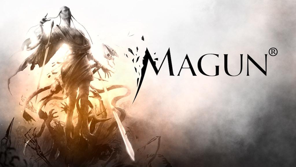 Magun - Ein P&P Rollenspiel project video thumbnail