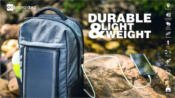 Durable & Light weight