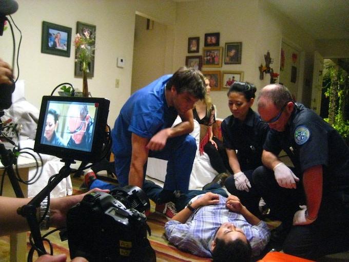 BTS - Paramedics