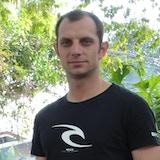 Brett Swann