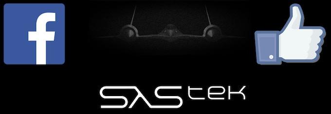 Link to SaStek Watches on Facebook