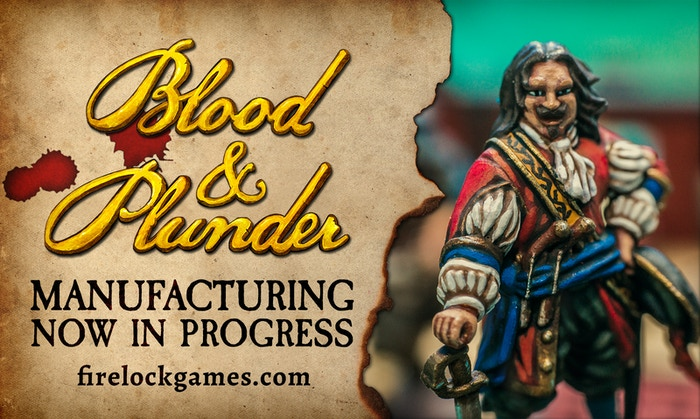 28 mm historical pirates and ships for tabletop warfare!