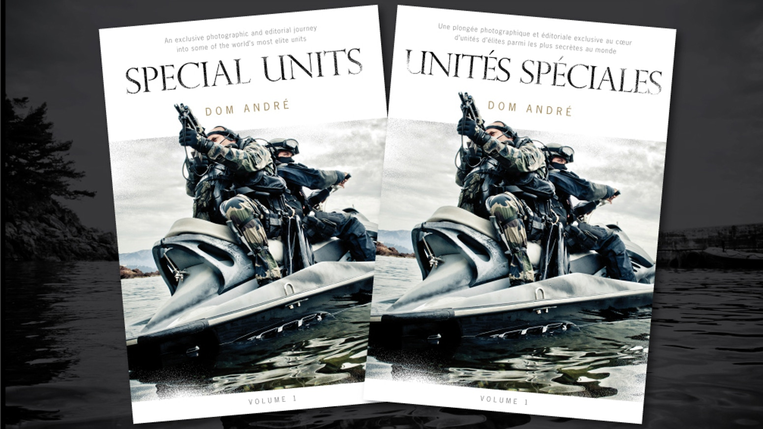 Ireland Coffee Table Book Special Units Units Spciales Coffee Table Book By Dom Andrc