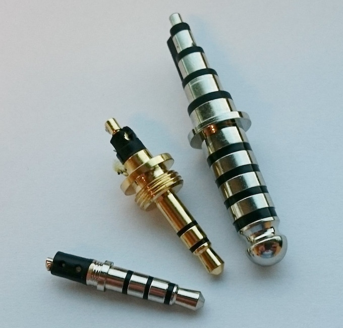 JackSavior: the smaller, flexible and stronger audio jack by ...