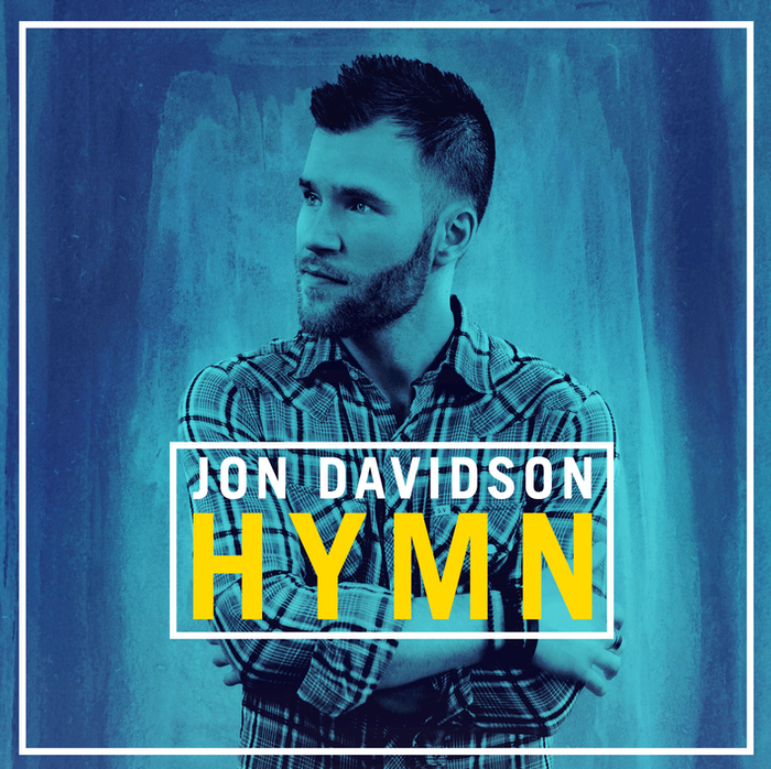 My upcoming album is simply called Hymn. This is the record I've always wanted to create. Seven timeless hymns, and four I've written.