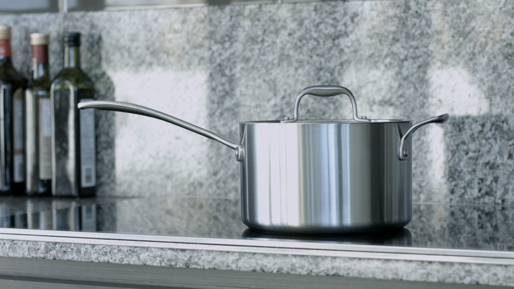 Beautiful, Simple Cookware. Handcrafted in the USA. project video thumbnail