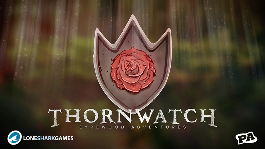 Thornwatch project video thumbnail