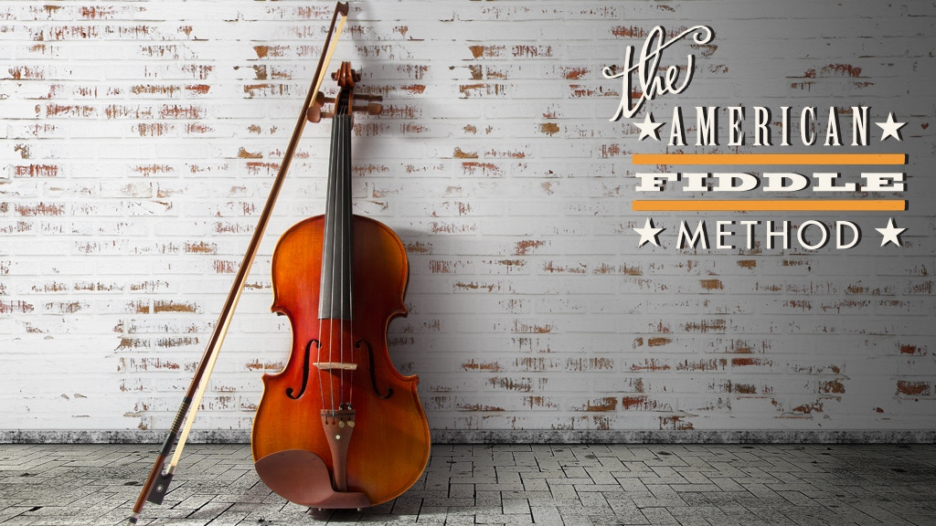 American Fiddle Method Online School project video thumbnail