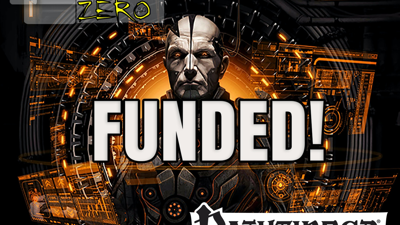 Interface Zero 2 0: Cyberpunk Action for the Pathfinder RPG by David