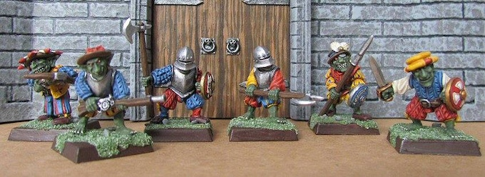 Picture from White Knight Miniatures