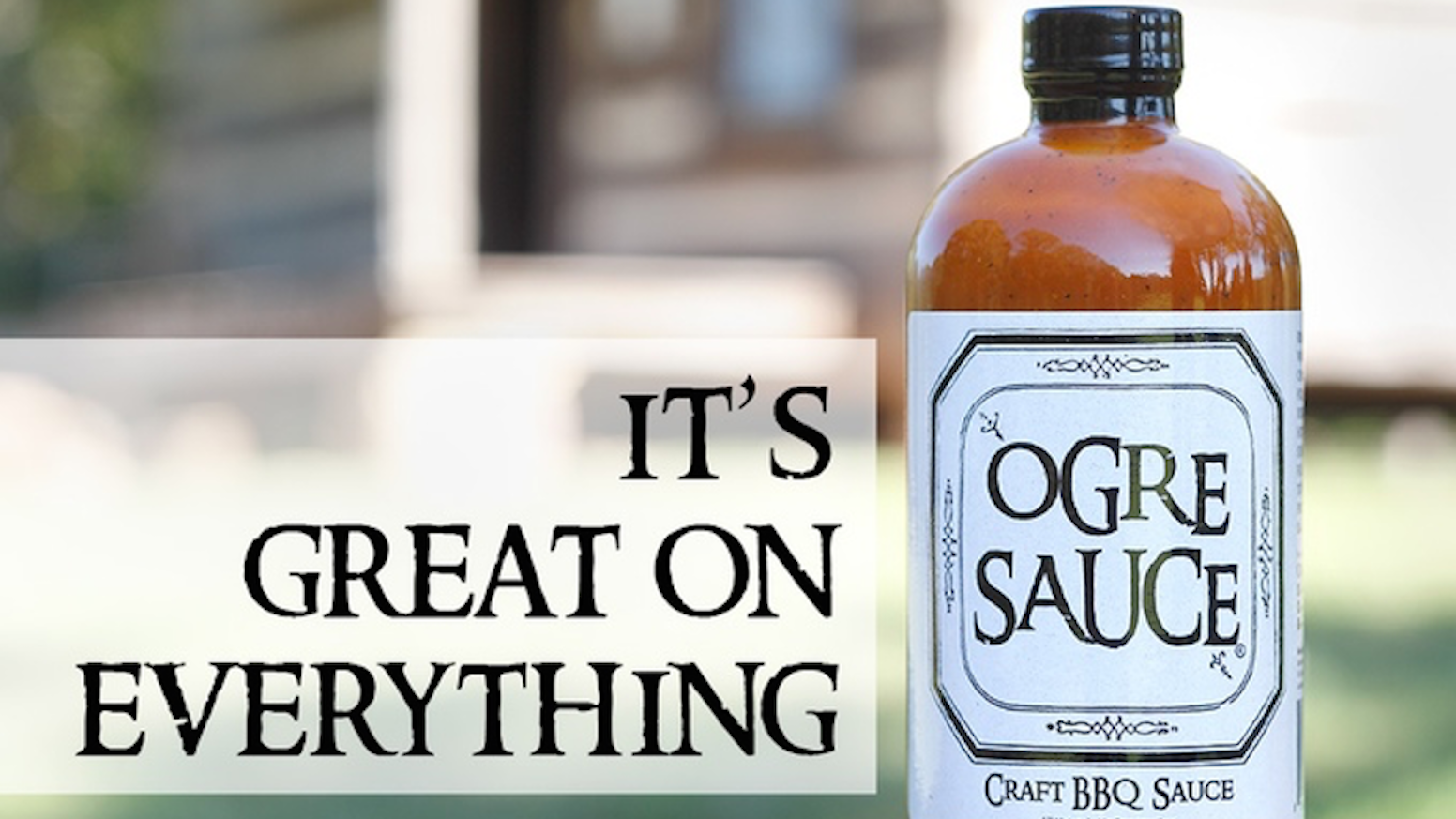 Thank you to everyone who backed us! More to come on how you can get more sauce and add on to your current pledge in a few hours. For now you can go to our website.