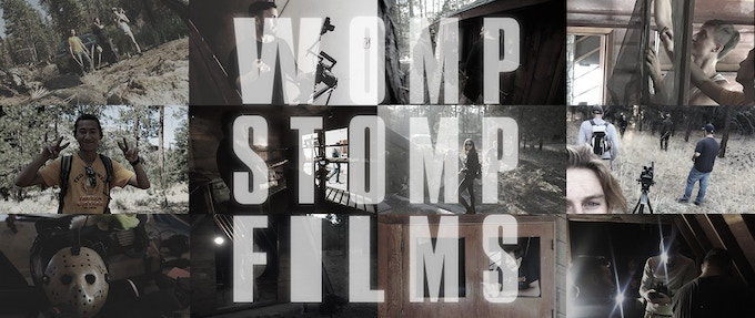 We are Womp Stomp Films