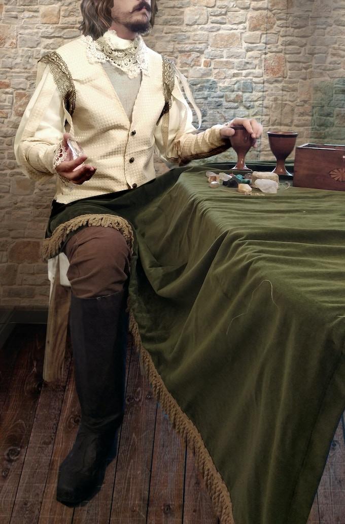 Example costume