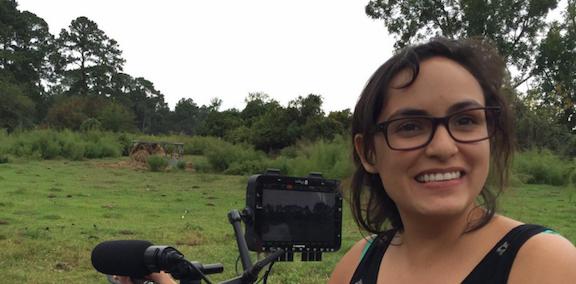 Ilana Coleman - Director of Photography