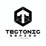 TECTONIC SERIES BY MACHINE