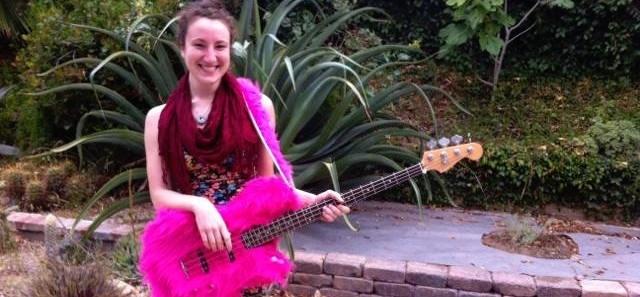 Hannah Dexter - Composer (and music advisor)