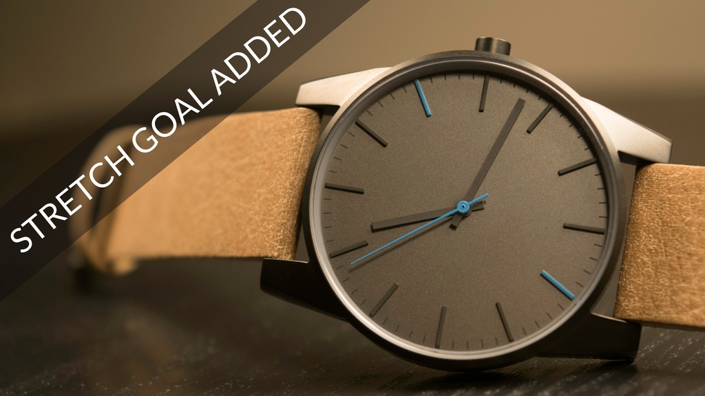 Two7 Watches - Minimal & Affordable project video thumbnail