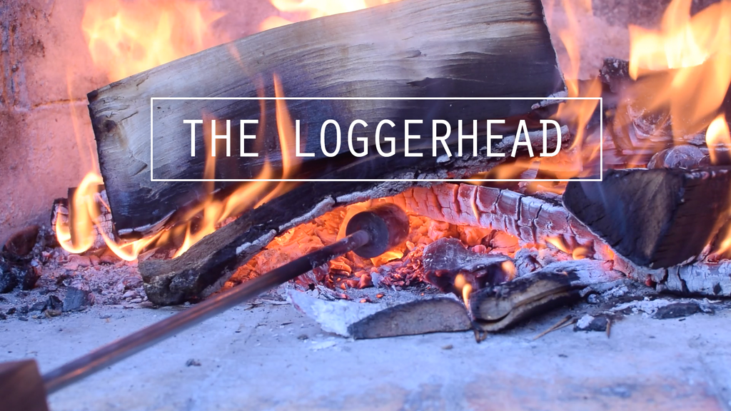 The Loggerhead - Reviving a Classic Cocktail in Modern Style project video thumbnail