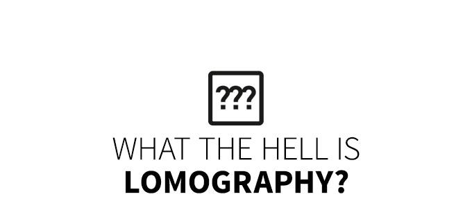 The Lomo'Instant Automat Camera by Lomography — Kickstarter