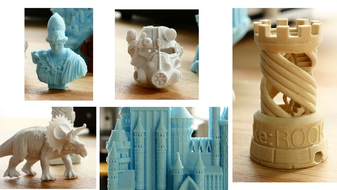 Printed with 0.2mm nozzle
