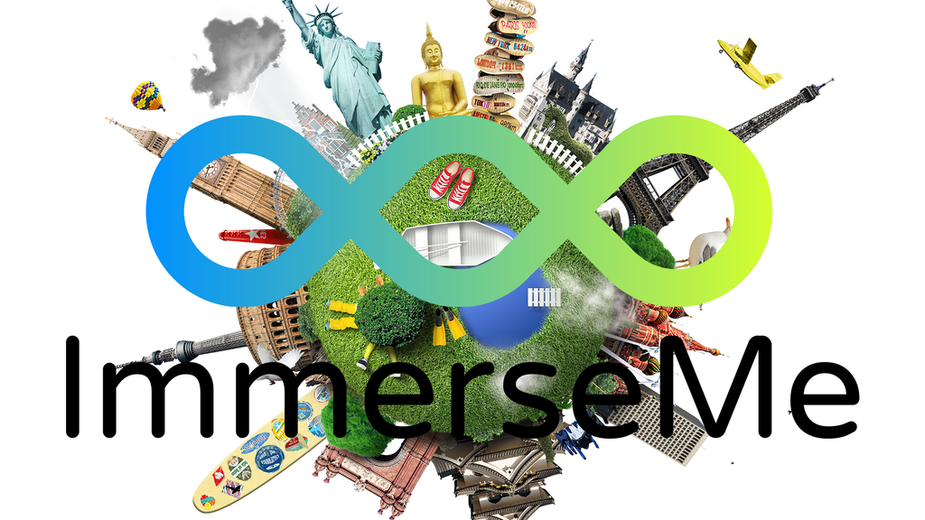 ImmerseMe: Using Virtual Reality to Learn Languages project video thumbnail