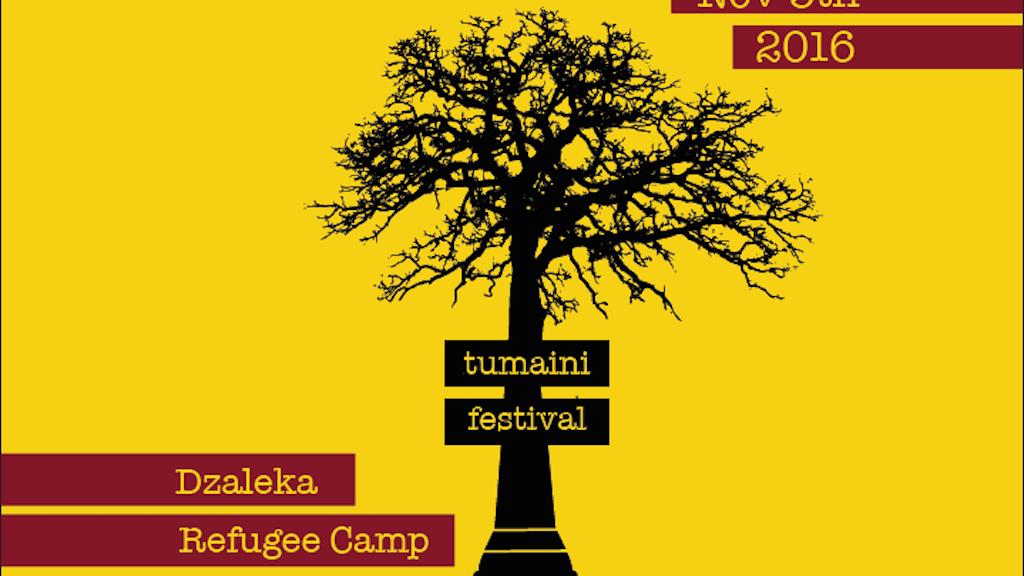 Tumaini Festival 2016 project video thumbnail