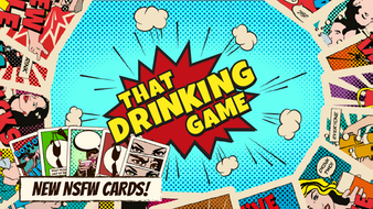 That Drinking Game (Card Game)