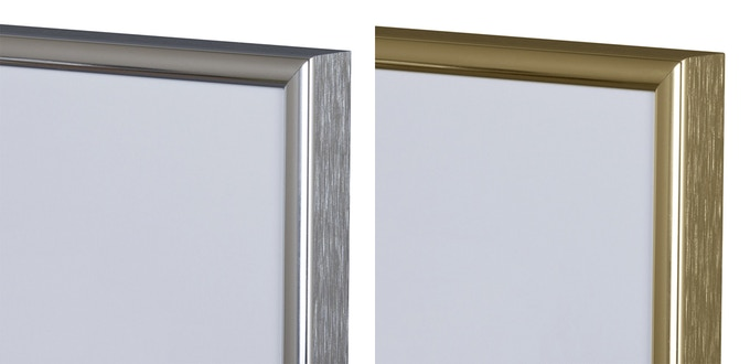 Nielsen are one of the world's leading suppliers of aluminium frames