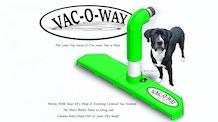 Vac-o-Way Central Vacuum Attachment