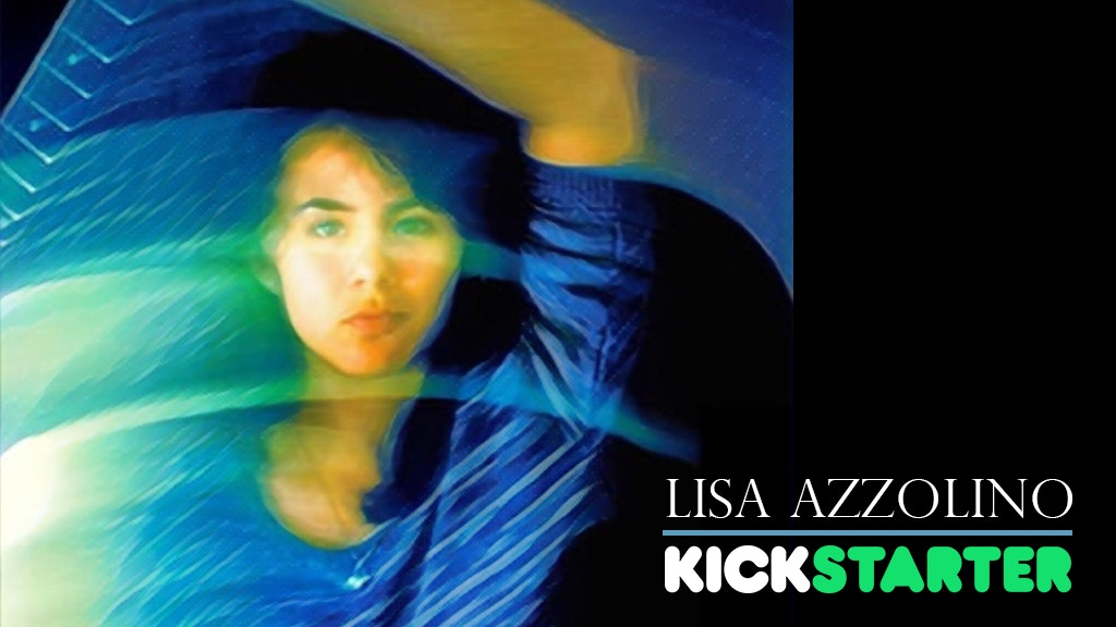 Help fund Lisa Azzolino's Debut EP project video thumbnail