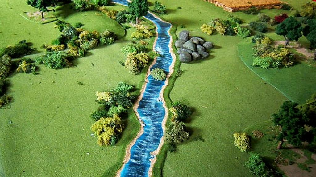 Wizard Kraft Modular Wargame Terrain Expansion project video thumbnail