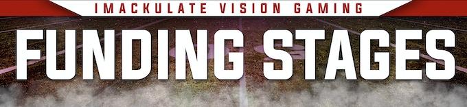 Gridiron Champions™ by iMackulate Vision Gaming —Kickstarter