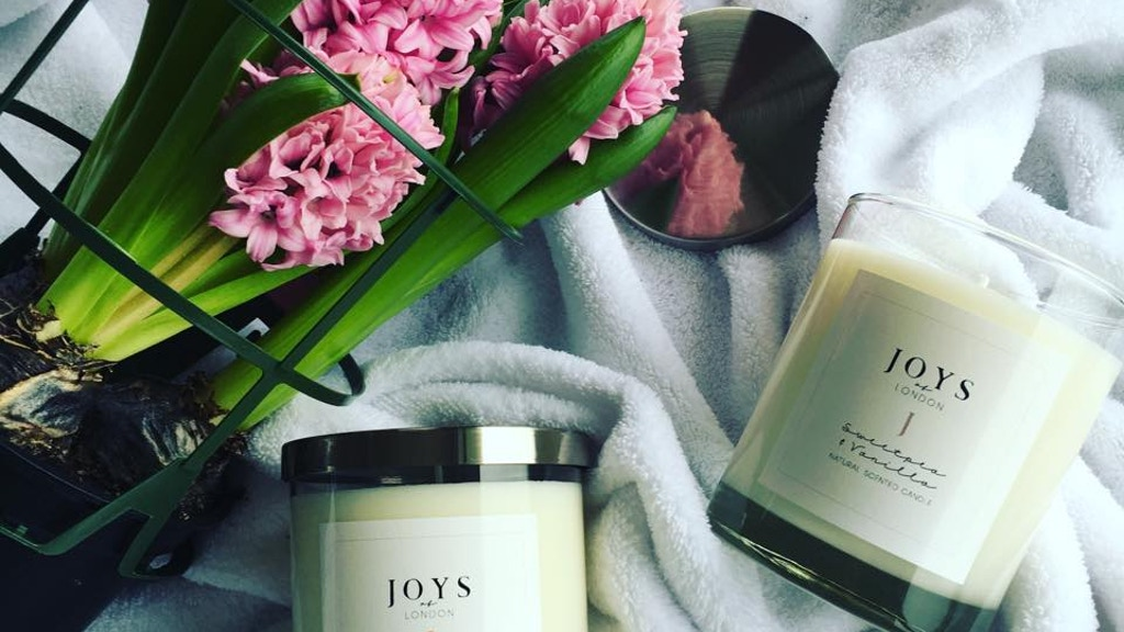 Project image for Sharing the JOY of scents with all