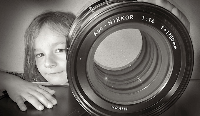 """The """"Holy Grail"""" of photography – our Apo Nikkor 1780"""