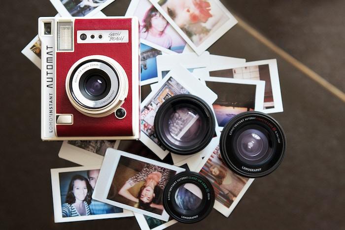 The Lomography Smartphone Film Scanner by Lomography