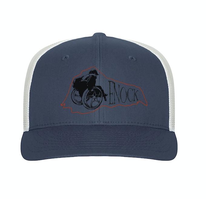 Enock Trucker Hat